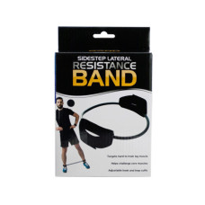 Sidestep Lateral Resistance Band