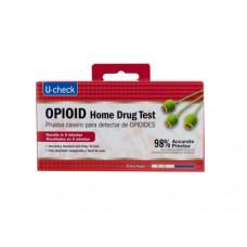 U-Check Opioid Home Drug Test