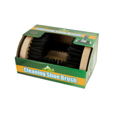 Shoe & Boot Cleaning Brush