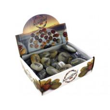 Spanish Inspirational Stones Countertop Display