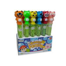 Bubbles Family Wand in Countertop Display