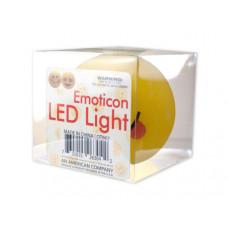 Emoticon LED Light