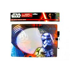 Star Wars Dry Erase Board in Assorted Designs