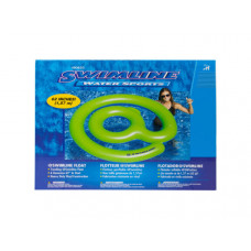 """@"" Sign Round Pool Float"