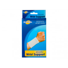 Elastic Wrist Support Sleeve