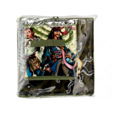 Pirates 3 Piece Collapsible Store Set