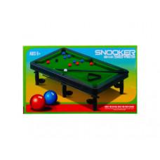 Mini Pool Table Play Set