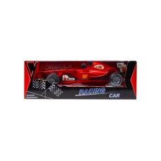 Friction Formula Race Car