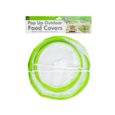 2 Pack Food Cover