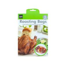 5 Pack Roasting Bags