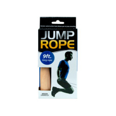 Wood Handle Jump Rope