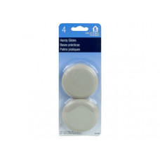 "Helping Hands 4 Pack 2.25"" Handy Glides"