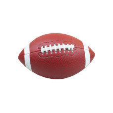 Size 9 Machine Sewing Faux Leather Football
