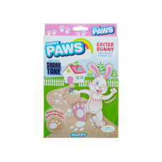 Hoppy Paws Easter Bunny Stamp Kit in Display