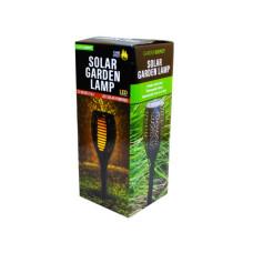 LED Flame Effect Solar Garden Light