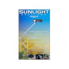 60 Watt Sunlight Desklamp