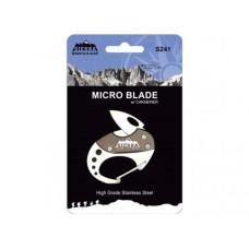 Sierra Mountain Gear Micro Blade with Carabiner