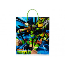 Teenage Mutant Ninja Turtles Plastic Tote Bag