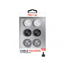 Primo Six Pack Cable Cord Holders