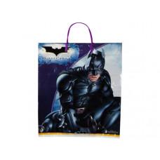 Batman Dark Knight Plastic Tote Bag