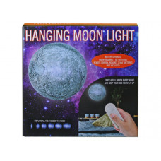 Hanging Moon Light with Remote Control