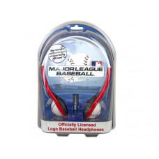 boston red sox mlb baseball cap headphones