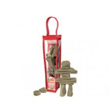 Tube Inukshuk Rock Structure Toy Set