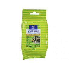 25 Count Puppy Wipes