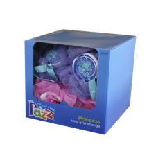 Razz Easy Grip Princess Pouf in Countertop Display