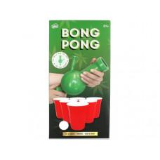 Dope Stuff Bong Pong Game