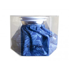 kensie blue leaves cold therpay ice pack