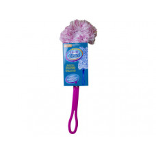 liv-it clean! microfiber duster with folding handle in assor