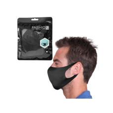 Reusable Black Face Mask