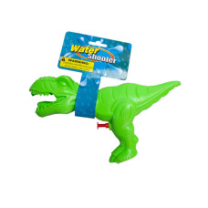 dinosaur water gun (asst colors)