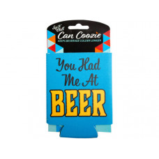 assorted novelty coozie
