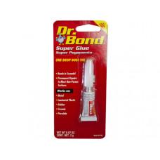 dr. bond super glue