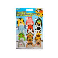 felt puppet kit