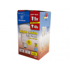 westinghouse r20 bright white light bulb