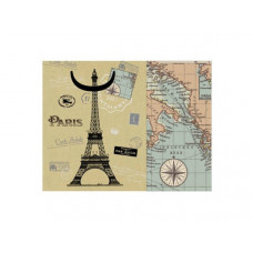 Eiffel Tower Gift Bag