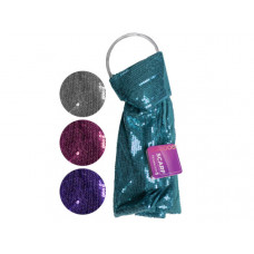Remington Sequin Scarf in Assorted Colors