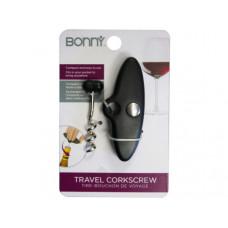 bonny bar travel corkscrew puller