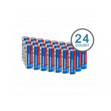 Westinghouse Super Heavy Duty 24 pack AA Batteries in Plastic Case