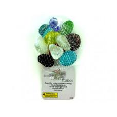 Colored Decorative Glass Stones