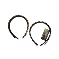 2 Count Head Bands in Assorted Colors