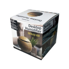 Color Changing 130 ml Humidifier