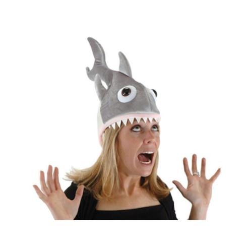 Shark Costume Hat