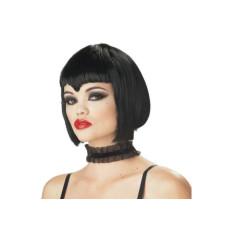 Vampire Woman Wig WG008