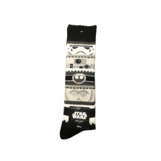 Women's Star Wars Knee High Socks for Shoe Size 4-10