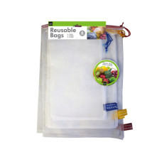 6 pack reusable bags