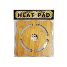 Wooden Hot Plate Assortment